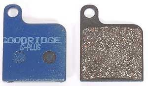Goodridge Brake Pads