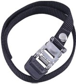 Product image for ETC Nylon Heavy Duty Toe Clip Straps