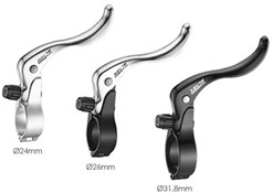 Tektro RL720 CX Brake Lever - Pair