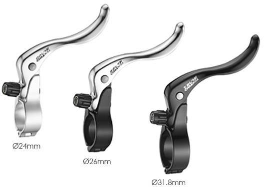 Tektro RL720 CX Brake Lever - Pair | Brake levers