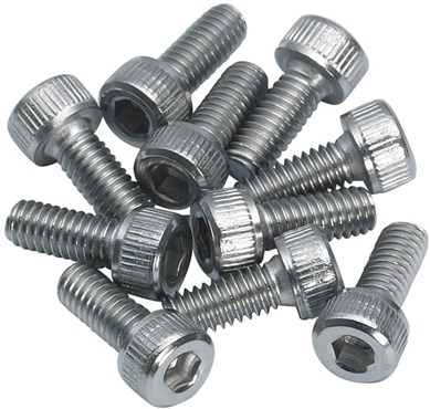 M Part Stainless Steel Bolts