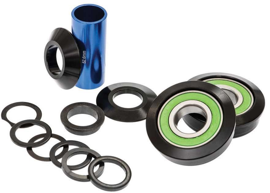 DiamondBack Standard Bottom Bracket | Lejer