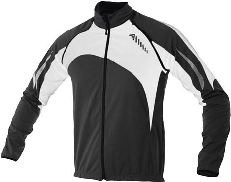 Altura Transformer Windproof Jacket 2012