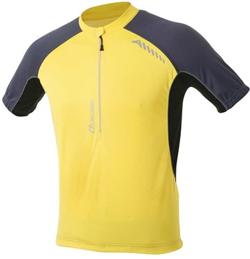 Altura Airstream Short Sleeve Cycling Jersey 2013