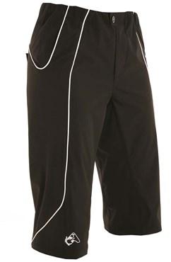 Altura Synchro Womens 3/4 Baggy Shorts 2012