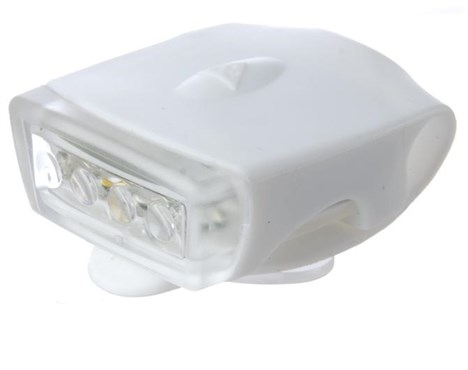 Topeak WhiteLite DX USB Front Light