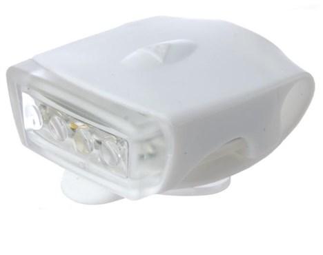 Topeak WhiteLite DX USB Front Light