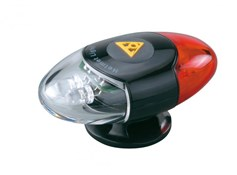 Topeak HeadLux Helmet Light