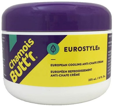 Paceline Products Chamois Buttr Eurostyle Chamois Cream