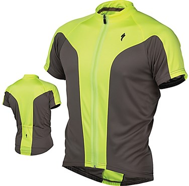 Specialized Allez Short Sleeve Cycling Jersey