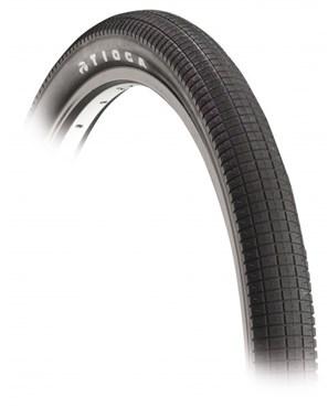 Tioga Skidrow Jump Tyre