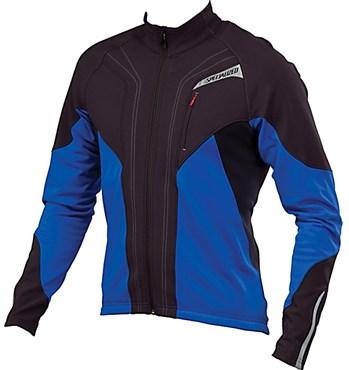 Specialized Eureka Element Long Sleeve Jersey 2009