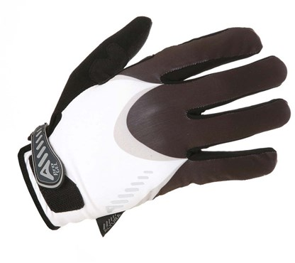 Altura Progel Asymetrix Full Finger Mitt 2011