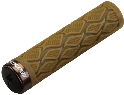 Specialized Rocca Locking MTB Grips