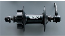 Shimano Deore 6 Bolt Disc Front Hub HBM475