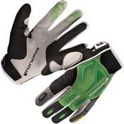 Endura MT500 Long Finger Cycling Gloves AW16