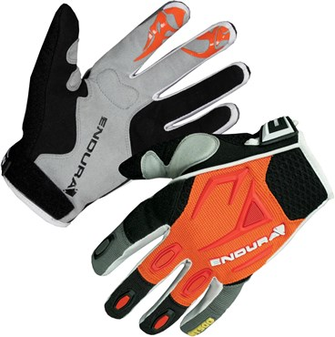 Endura MT500 Long Finger Cycling Gloves