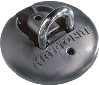 Product image for Kryptonite Stronghold Ground Anchor