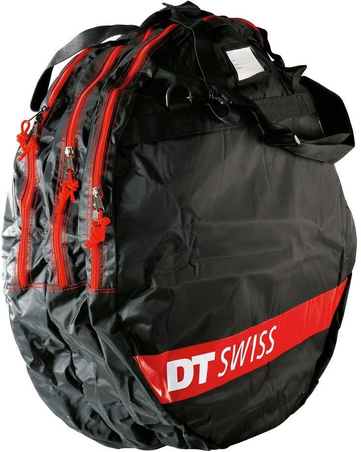 DT Swiss Wheel Bag - For Up To 3 Wheels | Wheel bags