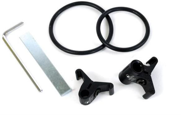M Part Disc Brake Hose Guide For Suspension Forks