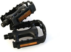 M Part Standard Plastic Pedals