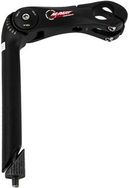 M Part Adjustable 3-bolt Quill Stem