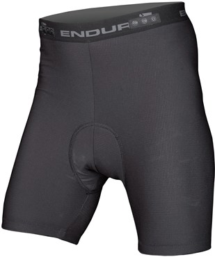 Endura Padded Clickfast Liner Cycling Shorts