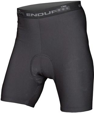Endura Padded Clickfast Liner Cycling Shorts AW17