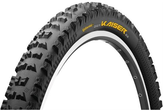 Continental Der Kaiser Black Chili Apex 26 inch MTB Tyre