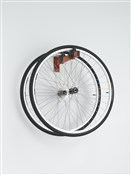 Product image for Gear Up Platinum 2 Wheel Storage Wall Rack