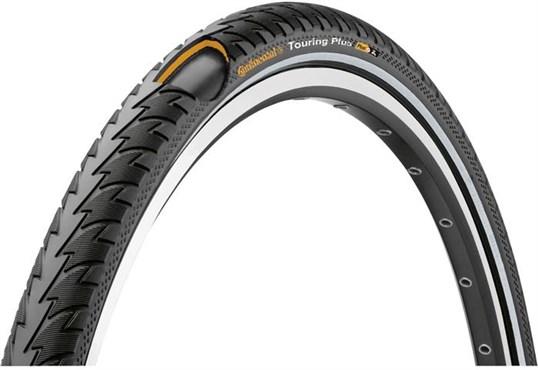 Continental Touring Plus Reflex Hybrid Tyre