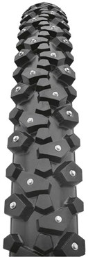 Continental Nordic Spikes Tyre | Dæk