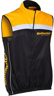 Continental Continental Windproof Gilet | Veste