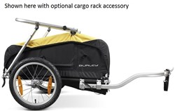 Burley Nomad Luggage Trailer
