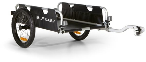 Burley Flatbed Trailer