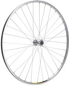 Product image for M Part Shimano Tiagra Hub on Mavic Open Sport Rim Complete Wheel