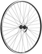 M Part Shimano Deore Hub on Mavic A319 700c Rim Complete Wheel