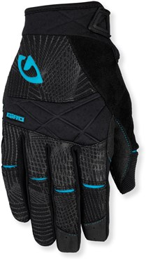 Giro DJ Long Finger Cycling Gloves