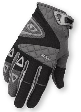 Giro Xena Womens Fit Long Finger Cycling Gloves
