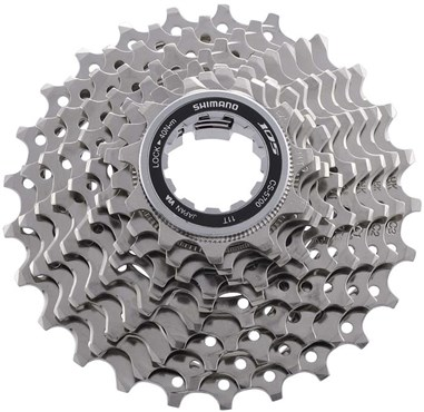 Shimano CS-5700 105 10-Speed Cassette | Kassetter