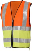 Product image for Madison Hi-Viz Reflective Adult Vest