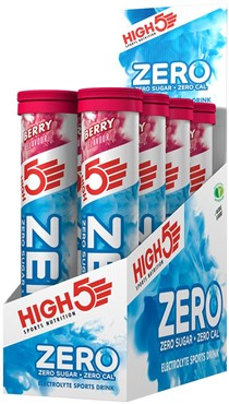 High5 Zero Hydration Tablets