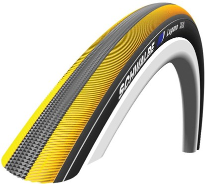 Schwalbe Lugano Road Bike Clincher Tyre