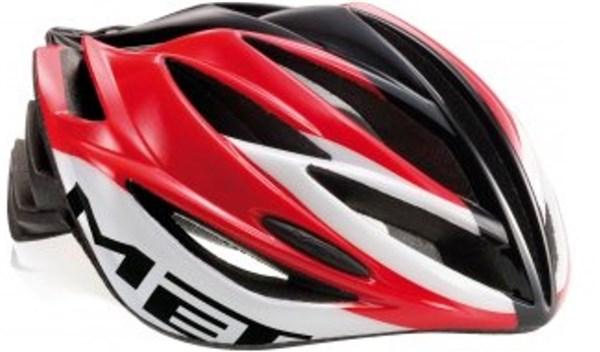 MET Forte Road Helmet