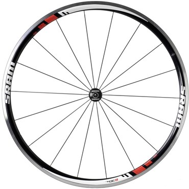SRAM S30 AL Sprint Clincher Road Wheel