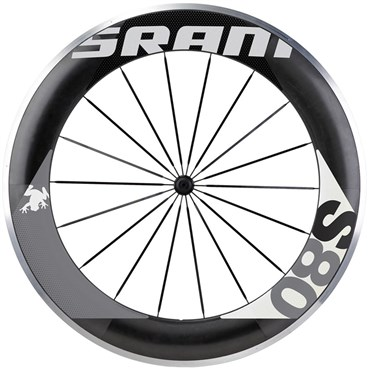 SRAM S80 Clincher Road Wheels