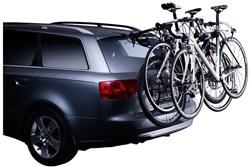 Thule 9104 Clipon 3-bike Estate Rear Carrier