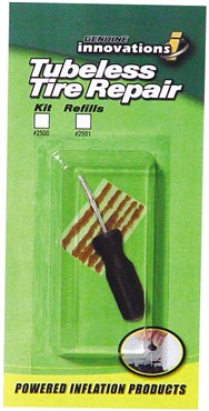 Genuine Innovations Tubeless Tyre Repair Kit