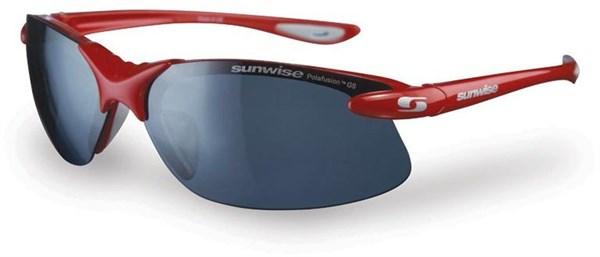 Sunwise Greenwich Glasses