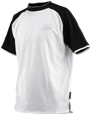 Troy Lee Moto Short Sleeve Cycling Jersey